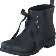 Duffy 92-60801 Black, Skor, Kängor och Boots, Chelsea Boots, Grå, Dam, 36