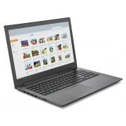 """Lenovo IdeaPad 130-15 Notebook Intel Dual i3-7020U 2.30Ghz 4GB 1TB 15.6"""" WXGA HD HD620 BT Win 10 Home"""