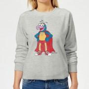 Muppets Disney Muppets Gonzo Dames Trui - Grijs - 4XL - Grijs