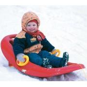 Sanie Snow Flipper de Luxe