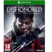 Dishonored: Death of the Outsider, за Xbox One