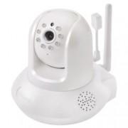 IP камера Edimax IC-7113W, Plug-n-View Smart HD Wi-Fi Pan/Tilt Network camera, IR осветление, wide F2.0 lens, H.264 & MJPEG, микрофон
