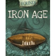 Britain in the Past: Iron Age (Butterfield Moira)(Cartonat) (9781445153025)