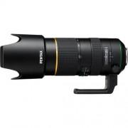 Pentax 70-200mm f/2.8 fa d hd ed dc aw - 2 anni di garanzia