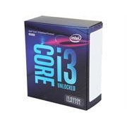 Intel Core i3 8350K Quad Core 4.0 Ghz LGA1151