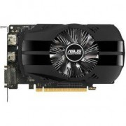 Asus VGA Asus GeForce GTX 1050 TI PH-GTX1050TI-4G