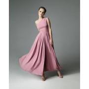 Sukienka Erin Wild - dirty pink