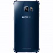 Samsung Galaxy S6 Edge+ Clear Cover, черен
