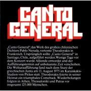 Theodorakis/Neruda - Canto general (2CD)
