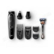 BRAUN Tondeuse à barbe MGK5060