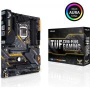 Matična ploča Asus LGA1151 Z390 TUF Z390-PLUS GAMING DDR4/SATA3/GLAN/7.1/USB 3.1