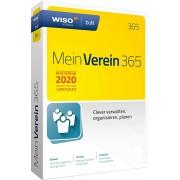 WISO Mein Verein 365 2020 1 Jahreslizenz Vollversion Download