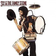 Video Delta Sly & The Family Stone - Heard Ya Missed Me Well I'm Back - CD