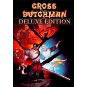 CROSS OF THE DUTCHMAN DELUXE EDITION - STEAM - PC - WORLDWIDE