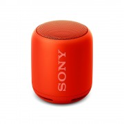 SPEAKER, SONY SRS-XB10, Portable, Bluetooth, Red (SRSXB10R.CE7)