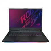 """Asus ROG Strix Scar III G731GW-EV104T / 17,3"""" FHD 144Hz / i7-9750H / 16GB RAM / 512GB SSD + 1TB SSHD / GeForce RTX 2070 / Windows 10"""