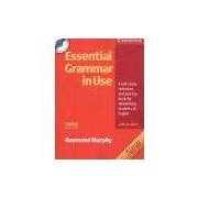 ESSENTIAL GRAMMAR IN USE - PACK WITH ANSWERS AND CD-ROM - THIRD EDITION