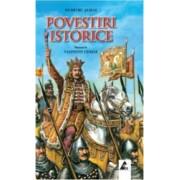 Povestiri Istorice 1 - Dumitru Almas