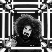 Video Delta Caparezza - Prisoner 709 - CD