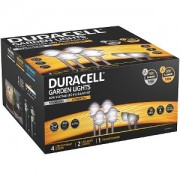 Duracell Low Voltage LED Garden Lighting Kit -6Pk (LV8503ORBT-DU-UK)