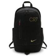 Nike Rugzak CR7 Chapter 6:Born Leader - Zwart/Goud Kinderen