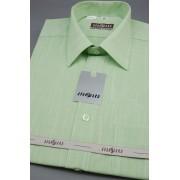 Zelená pánská košile Kiwi krátký rukáv Avantgard 964-4272-39/182