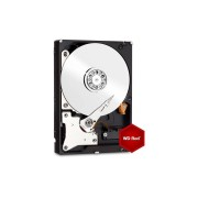 "Western Digital NAS SATA III Festplatte WESTERN DIGITAL RED WD60EFRX, 3,5"", 6TB"
