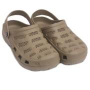 Svaar Comfy Khaki Men Clog Crocs