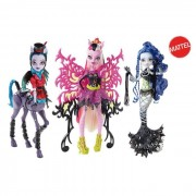 Mattel monster high bambole ibri ccm60