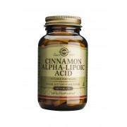 Cinnamon Alpha Lipoic 60tablets
