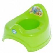 Olita muzicala Safari Verde copii bebelusi
