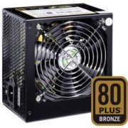 RealPower PC síťový zdroj RealPower RP500 500 W ATX 80 PLUS® Bronze