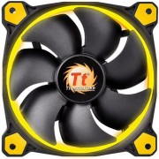 Ventilator PC thermaltake LED Riing 12 (CL-F038-PL12YL-A)