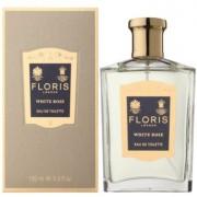 Floris White Rose Eau de Toilette para mulheres 100 ml