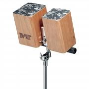 Schlagwerk Wooden Bongos WBM 100