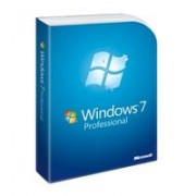 Microsoft Windows 7 Professional, SP1, 64-bit, 1pk, DSP, OEM, DVD, DE (FQC-04653)