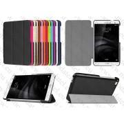 """Huawei MediaPad M2 7.0"""" (кожен калъф) 'Ultra Thin style'"""