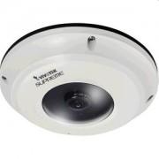 Kamera Vivotek FE8174V MPEG-4MJPEGH.264, CMOS, max. 2560x1920 5 Mpix, úhel záběru 360°, DIDO, audio, PoE, antivanda
