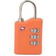 JOURNEY9 TSA ABS ORANGE Safety Lock(Orange)