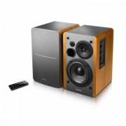 Boxe Edifier R1280DB 2.0 42W bluetooth Wood Black