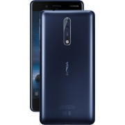 NOKIA 8 DS BLUE NOKIA-8-TA-1004-DS-CEE-2N-BLUE