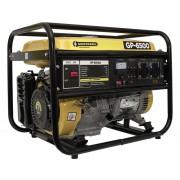 GENERATOR CURENT ELECTRIC - GP-6500A - BENZINA - MONOFAZAT - 5500 W GOSPODARUL PROFESIONIST PMP0030.2