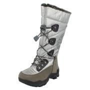 Cizme de zapada apres ski Linea argintiu