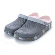クロックス crocs マリン マリンシューズ LiteRide Clog 2053590EI レディース メンズ