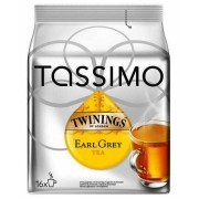 Tassimo Twinings Earl Grey, 16 capsule