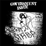 Boycott Stabb Complete Session [LP] - VINYL