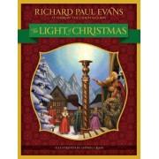 The Light of Christmas, Hardcover