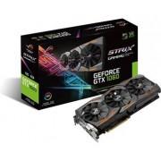 Asus GeForce GTX1060 Strix OC 6GB