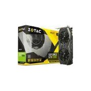 Placa De Vídeo Zotac Geforce ZT-P10800C-10P GTX 1080 Amp Edition, 8GB, DDR5X, 256 Bits