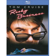 Risky Business [Blu-ray] [1983]